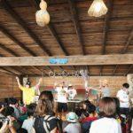 今年もコドモラップ最高でした!来年は我が子も参加できるといいなぁ。#鎌倉海のカーニバル#コドモラップ (Instagram)