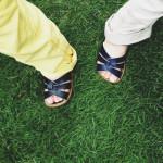 双子の息子「2歳9ヶ月の記録」