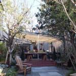冬の鎌倉『GARDEN HOUSE』