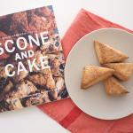 真藤舞衣子「ボウルひとつで作れるスコーン&ケーキ SCONE AND CAKE」