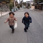 双子の息子「3歳3ヶ月の記録」