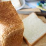 おいしいいただきもの『ブーランジュリー・ベベ』の角食パン