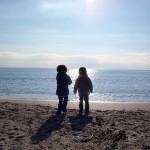 海で心とカラダの浄化力アップ