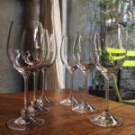 ワイングラスでワインがもっとおいしくなる