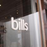 鎌倉案内・七里ヶ浜「bills(ビルズ)」で世界一の朝食を