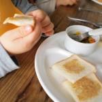 サンクゼールの『くるみバター』とパン特集