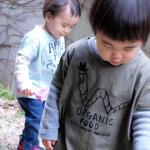 双子の息子「2歳5ヶ月の記録」