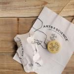 『ARTS&SCIENCE』オリジナル缶「スチームクリーム」