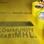 楽しいマルシェ『COMMUNITY MART MHL.』Vol.2に行ってきました