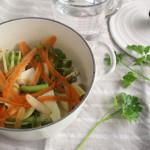 野菜もまるごと食べていこう!話題のホールフード「ベジブロス」