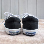 双子の息子「小学校の通学服」THE NORTH FACE(ザ ノースフェイス)&CONVERSE(コンバース)
