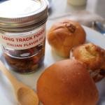 おいしく食べて支援にもなる『LONG TRACK FOODS』の「びん詰めプロジェクト」