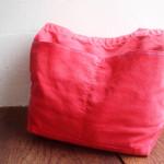 わたしの愛用品『SUNSHINE + CLOUD』LITTLE MARKET BAG