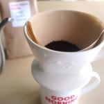 めんどくさがりやのコーヒーのいれ方