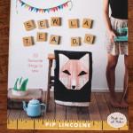 ワクワクするソーイングブック『Sew La Tea Do: 25 Favourite Things To Sew』