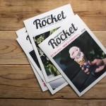 『Rocket magazine』