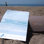 Feel SHONAN BEACH YOGA WEEK