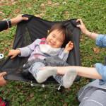 いつものゴハンもスペシャルになるピクニック at 代々木公園