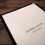 鎌倉ビールの生「ペールエール」と「イカのフリット」がおいしい鎌倉『GARDEN HOUSE』のレストラン