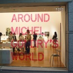 AROUND MICHEL GONDRY'S WORLD