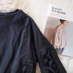 スタイリスト佐藤かなの簡単に作れて、とことん使える日常着「KANA'S STANDARD」