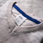 『H&M』でショッピング♪楽しいこども服選び