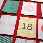 『BONTON』のアドベントカレンダーでHappy noel☆