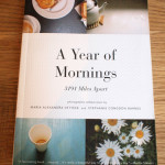 朝の本『A Year of Mornings』