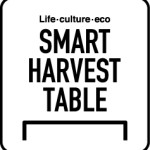 暮らしを見直すイベント Food × Art Exhibition 『Smart Harvest Table』