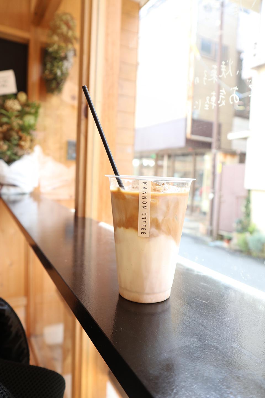KANNON COFFEE