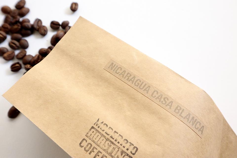 MODERATO ROASTING COFFEE(モデラート ロースティング コーヒー)