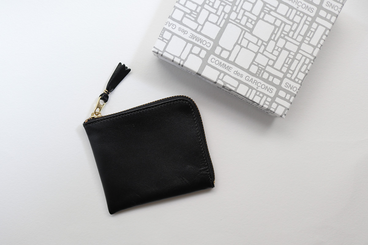 CommedesGarcons Wallet